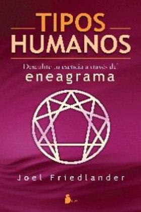 "Joel Friedlander, ""Tipos Humanos"""