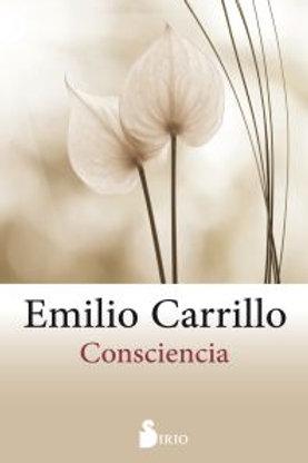 """Emilio Carrillo """"Consciencia"""""""
