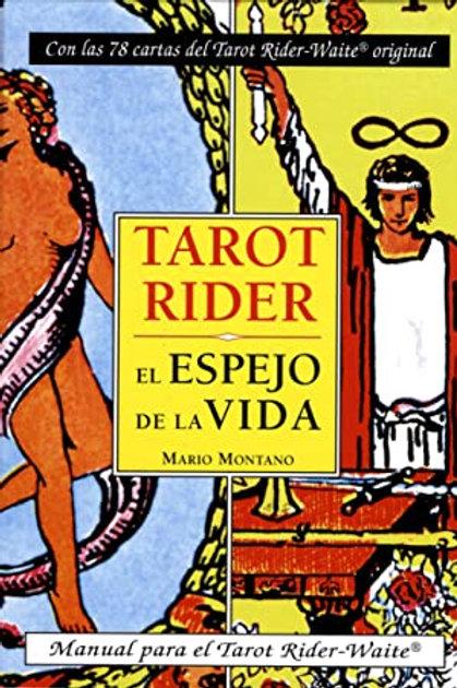 Tarot Rider: El Espejo del Alma