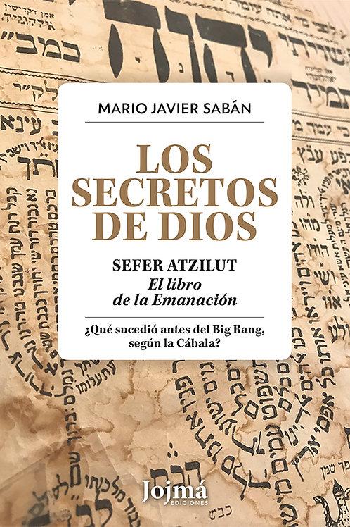 """Mario Sabán """"Los secretos de Dios"""""""