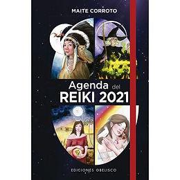 AGENDA 2021 REIKI