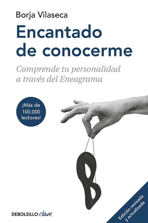 """Vilaseca, Borja, """"ENCANTADO DE CONOCERME"""""""