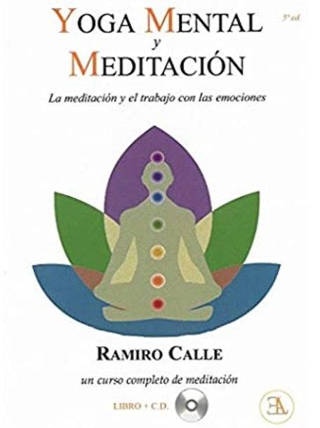 """Calle, Ramiro, """"YOGA MENTAL Y MEDITACIÓN"""""""