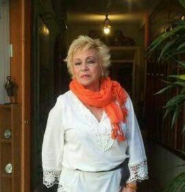 Luisa G. Terapias