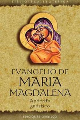 "Apócrifo gnóstico ""El Evangelio de Maria Magdalena"""