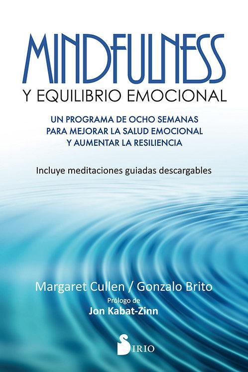 """Cullen y Margaret, """"Mindfulness y Equilibrio Emocional"""""""