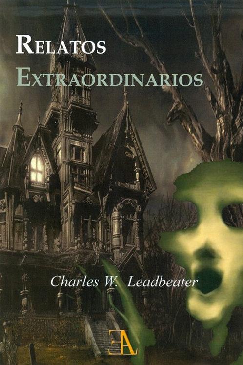 "C.W. Leadbeater, ""Relatos Extraordinarios"""