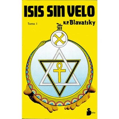 "H. P. Blavatsky ""Isis sin velo"" tomo III"