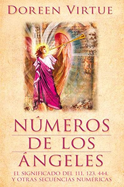 """Doreen Virtue, """"Números de los Ángeles"""""""