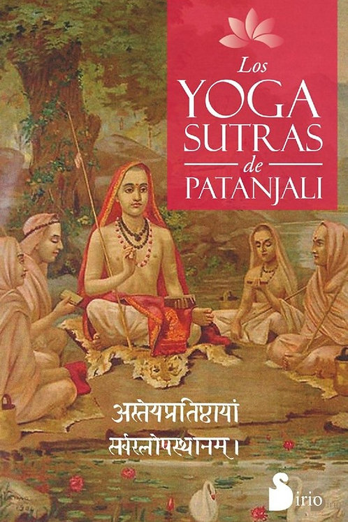 "Patanjali, ""Yoga Sutras"""