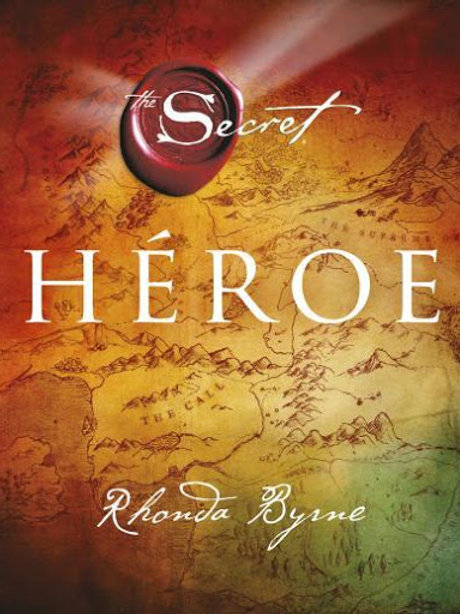 "Rhonda Byne, ""El Héroe"""