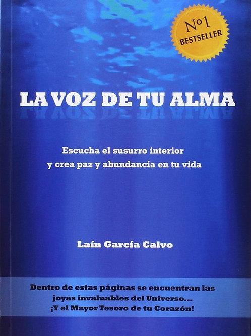 """Calvo Garcia, Laín, """"LA VOZ DE TU ALMA"""""""