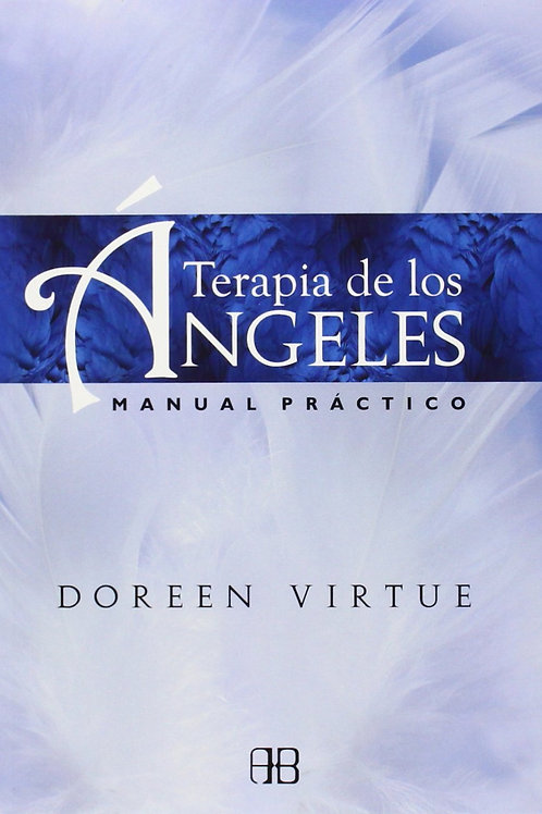 "Doreen Virtue, ""Terapia de los Ángeles"""