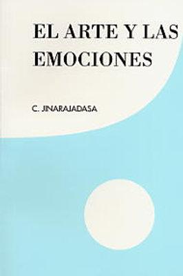 """C. Jinarajadasa, """"Arte y Emociones"""""""