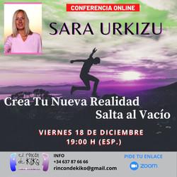 Sara Urkizu