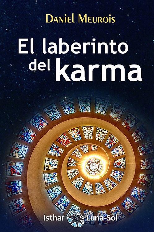 "Meurois, Daniel, ""El laberinto del Karma"""