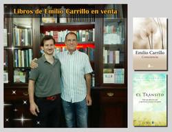 """Emilio Carrillo """"El tránsito"""""""
