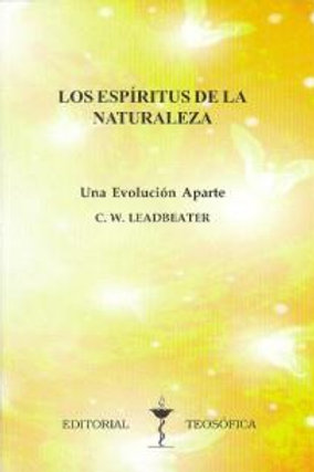 "C. Leadbeater, ""Espíritus de la Naturaleza"""
