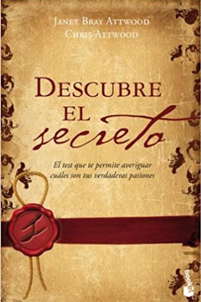 "Janet Bray Artwood, ""Descubre el Secreto"""