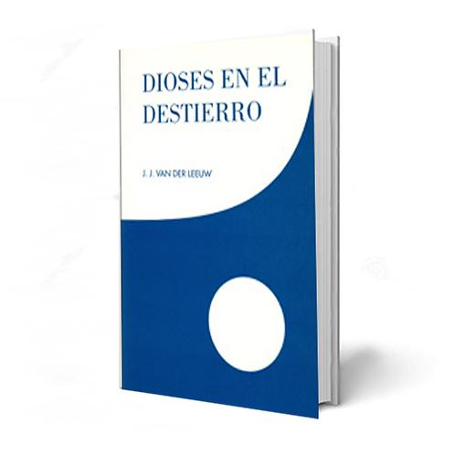 """Van der Leeuw, """"Dioses en el Destierro"""""""