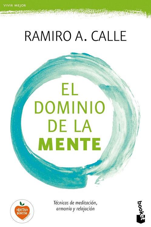 """Ramiro Calle, """"El Dominio de la Mente"""""""