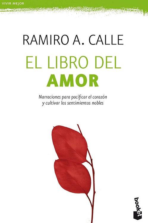 """Ramiro Calle, """"El Libro del Amor"""""""