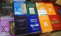 Libros de Kábala