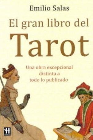 """Emilio Salas """"El gran libro del Tarot"""""""