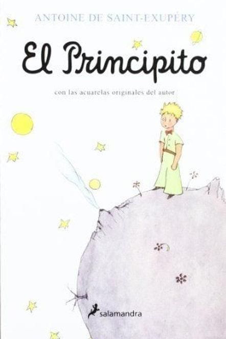 """Antoine de Saint-Exupéry """"El Principito"""""""