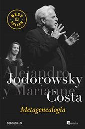 """Alejandro Jodorosky, """"Metagenealogía"""""""