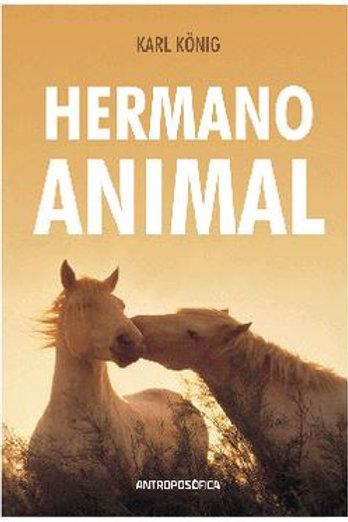 "Karl Konig ""Hermano Animal"""
