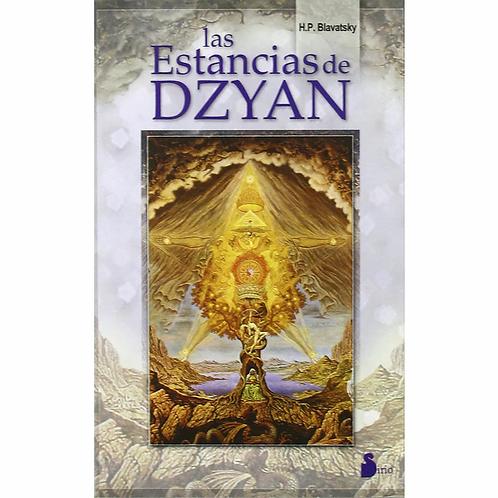 "H. P. Blavatsky  ""Las Estancias de Dzyan"""