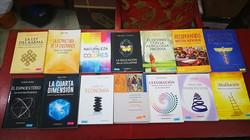 Libros de Antroposofía