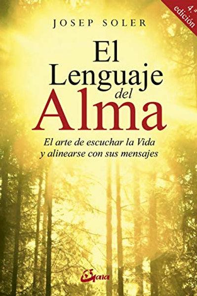 """Josep Soler, """"El Lenguaje del Alma"""""""