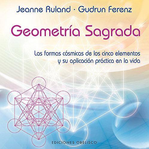 "Ruland, Jeanne  ""Geometría sagrada"""