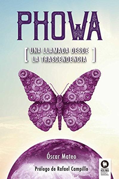 """Óscar Mateo """"Phowa"""""""