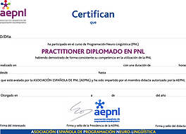 Diploma Practitioner AEPNL.png