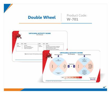 Double Wheel Chart