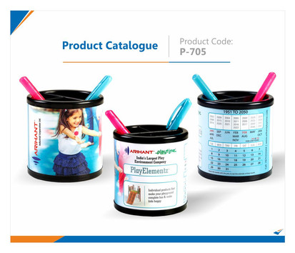 Product Catalogue Pen Stand