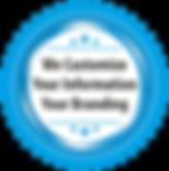 Bluemark Promotions Customization