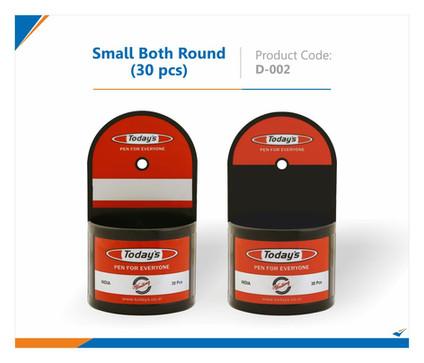 Small Both Round