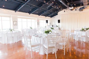 Whaling Museum Wedding | Unique Wedding Venues | Organic Wedding