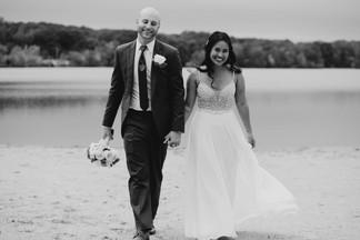Meehan Overlook Wedding | Greenery | Green Wedding