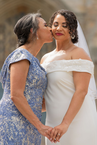 Connecticut Wedding | Summer Wedding | Church Wedding