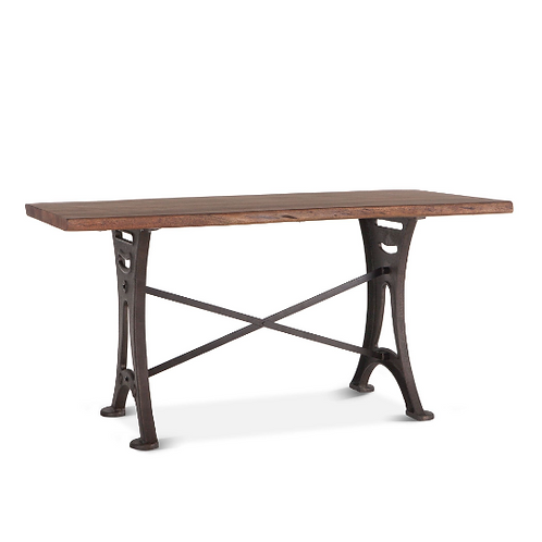 Industrial Gathering Table