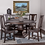 Thumbnail: Nimes Round Dining Table
