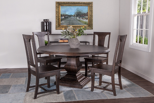 Nimes Round Dining Table