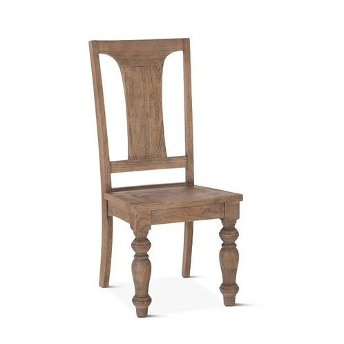 Colonial Plantation Dining Chair