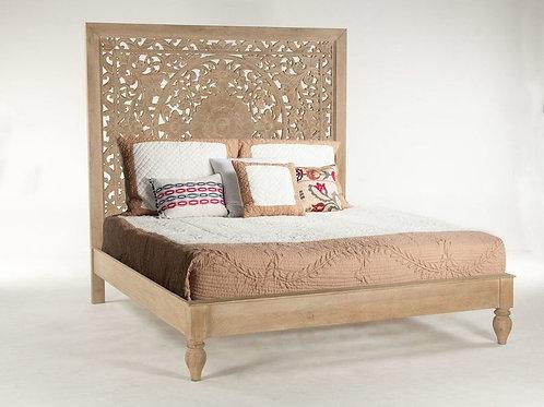 Taj King Bed