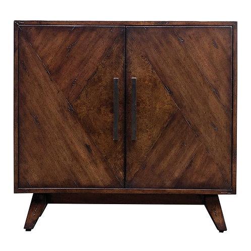 Liri 2 Door Cabinet